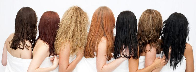 как выбрать длину волос девушке